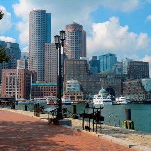 Boston - Guía de Boston