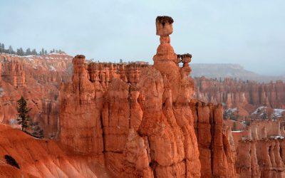 Qué ver y qué hacer en Bryce Canyon