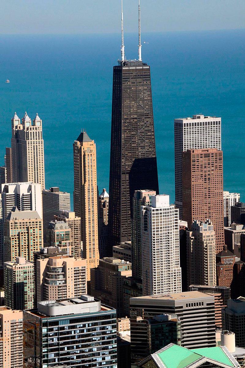 Chicago-John-Hancock-Center