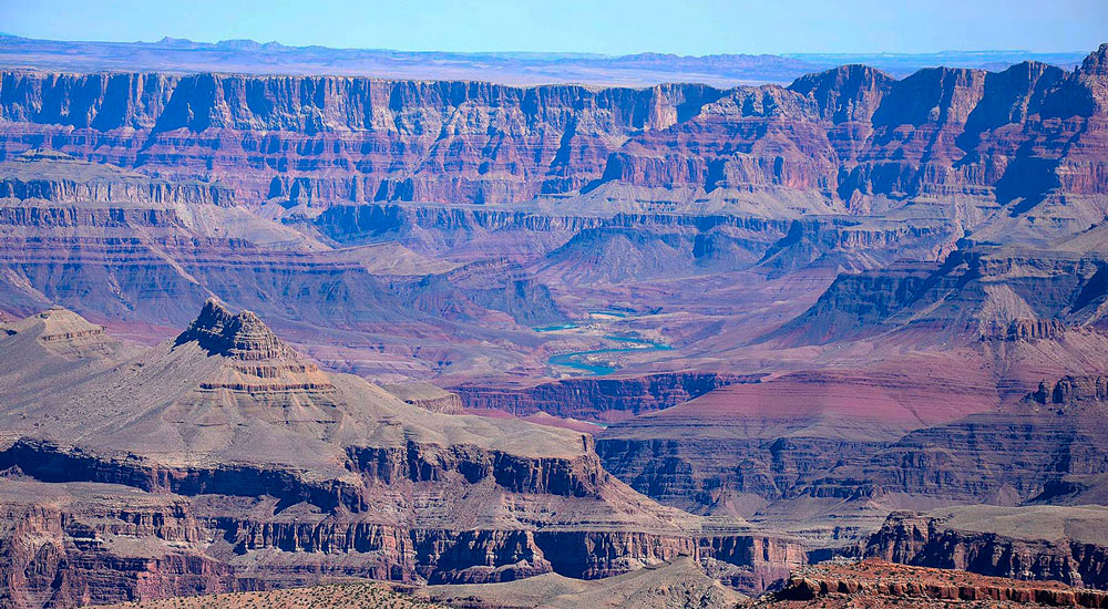 Grand-Canyon-Grandview-Point