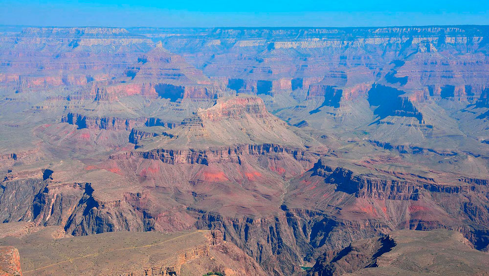 Grand-Canyon Mather Point