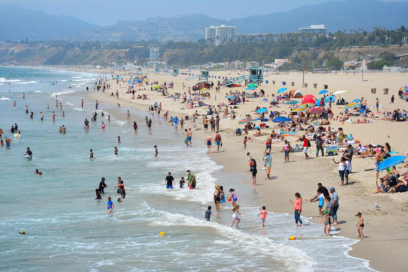 Los-Angeles-Santa-Monica