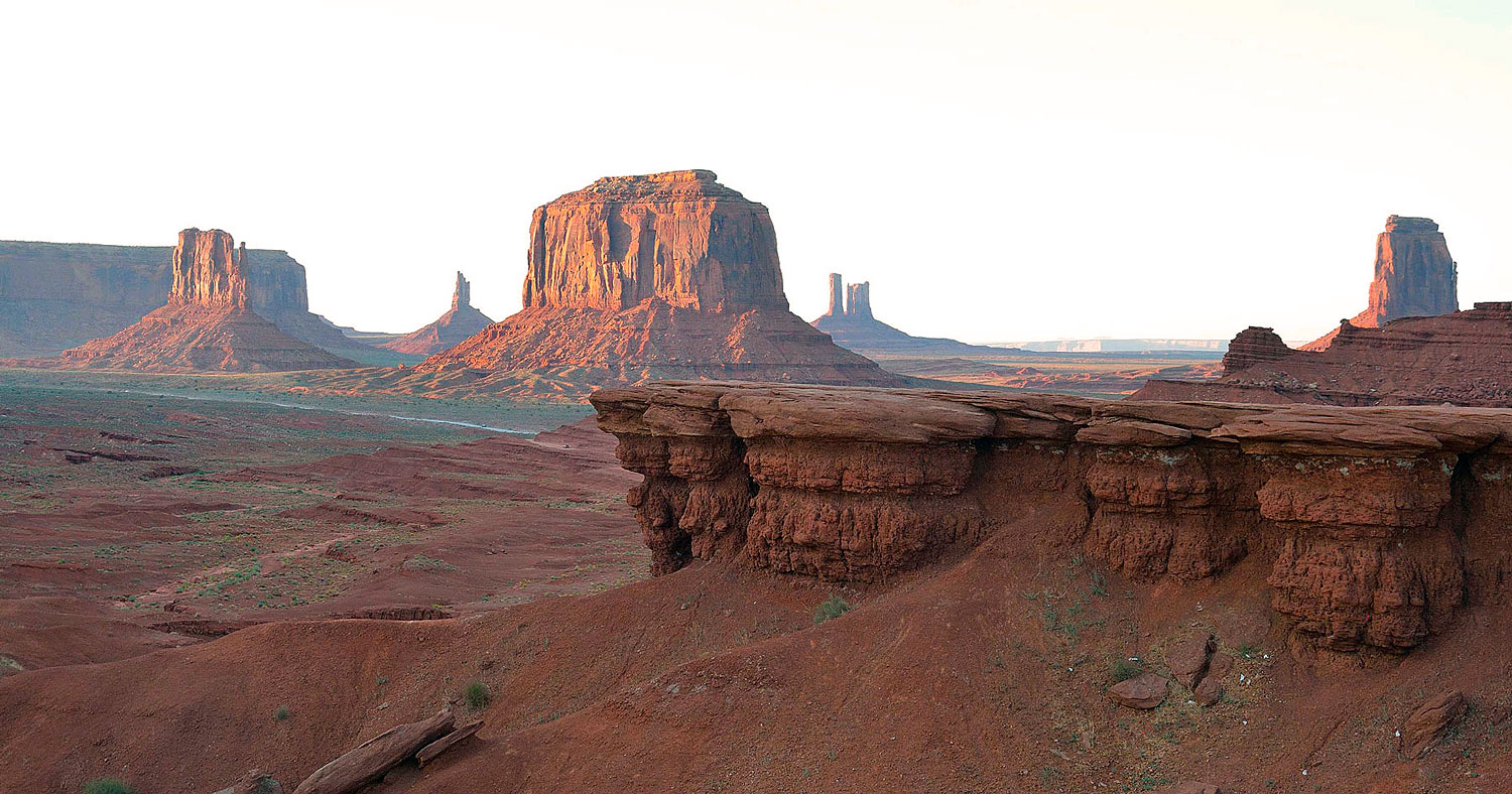 Monument-Valley-John-Ford´s-Point