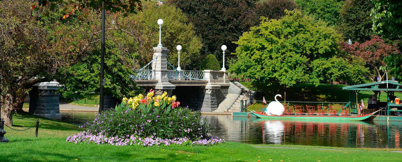 Public-Garden-Boston