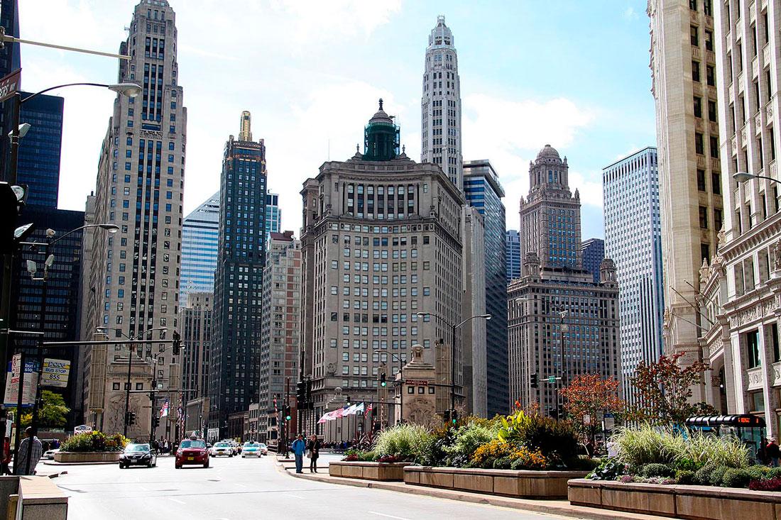 chicago-Magnificent-Mile
